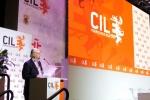 Dr. Molina en VII Congreso Internacional de la Megua Española (CILE)