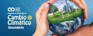 Programa de Educación en Cambio Climático