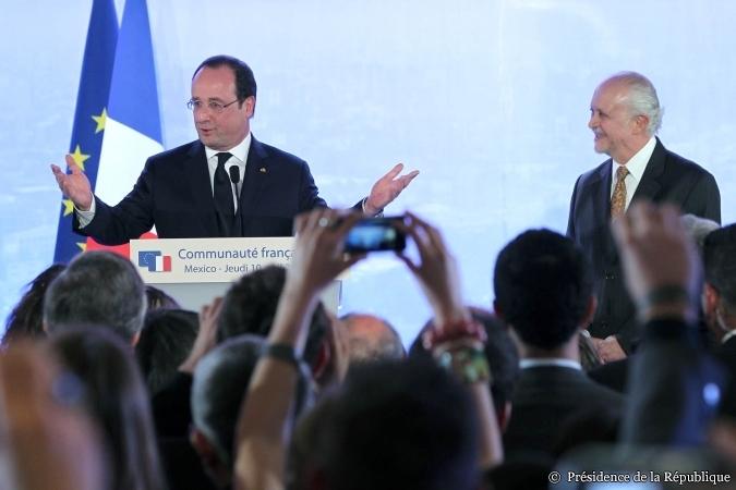 Presidencia Francesa