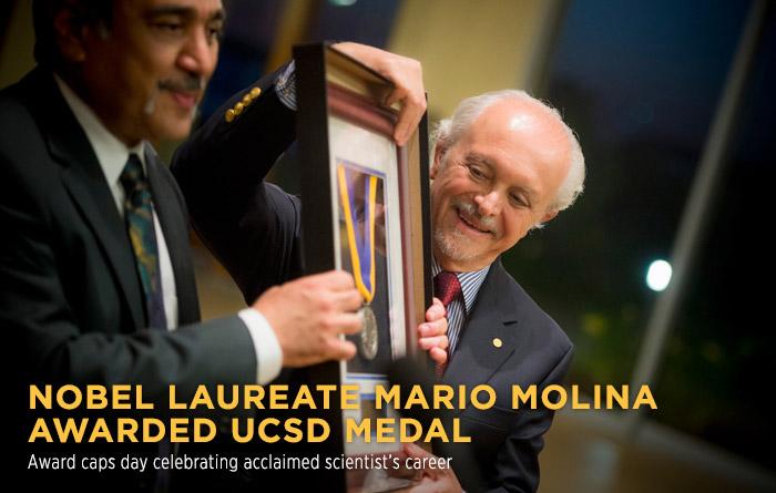 Premio UCSD