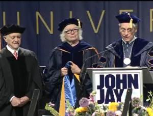 Graduación John Jay