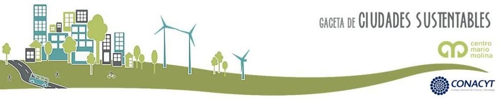 Gaceta de Ciudades Sustentables