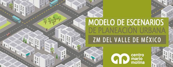 Modelo de Planeación Urbana