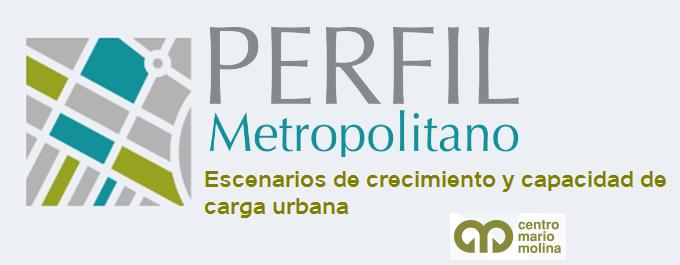 Perfil Metropolitano