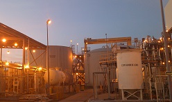 Energía termoeléctrica