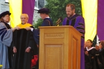 Honoris Causa Williams College